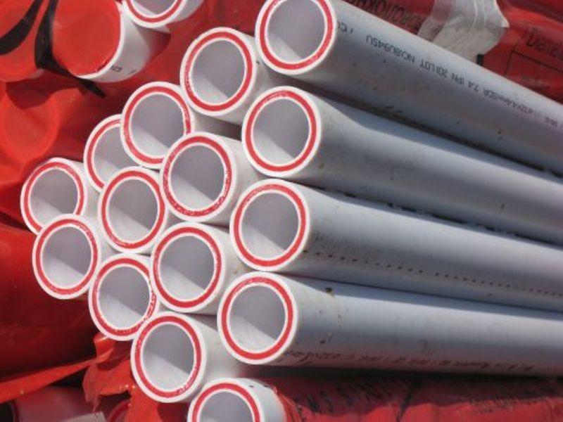 Какие трубы выбрать для водопровода?